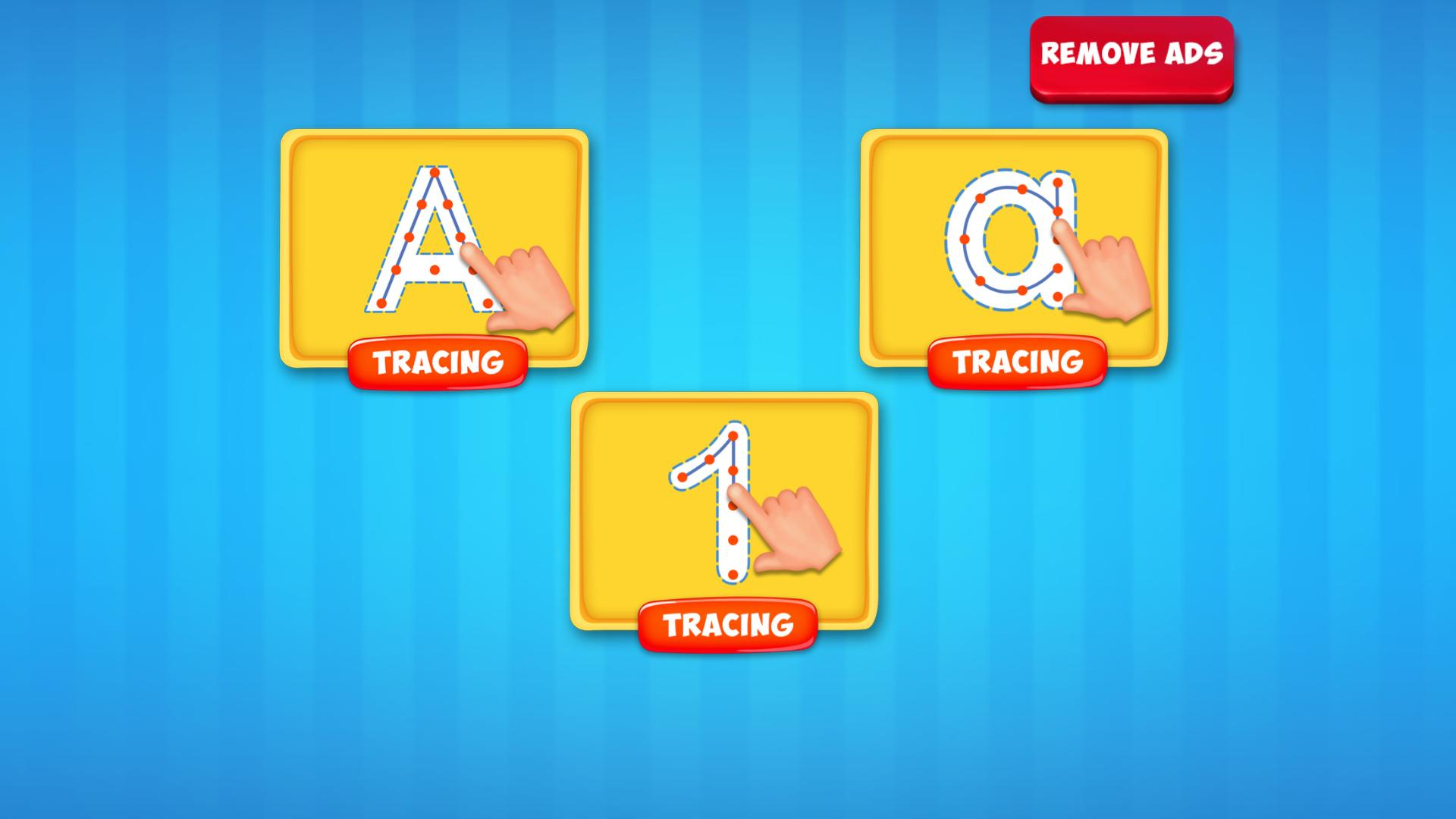 Abc Alphabet Tracing For Android - Apk Download for Tracing Letters App Android