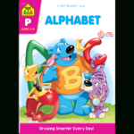 Alphabet Preschool Workbook within Interactive Tracing Letters Online
