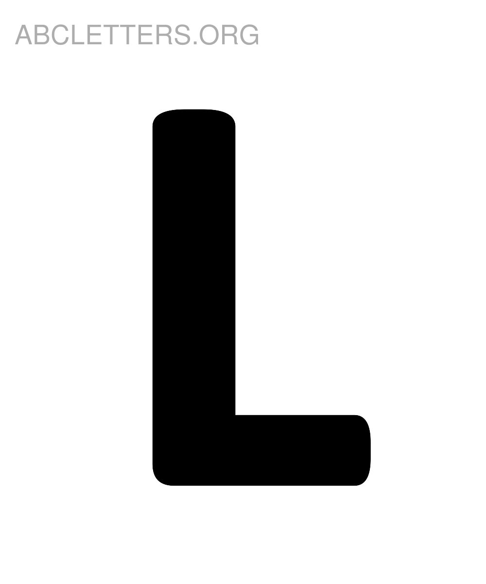 Big Abc Letters To Print | Abc Letters Org with regard to Large Alphabet Letters For Tracing
