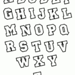 Bubble Alphabet Letters To Trace Tag Fancy Graffiti Archives in Bubble Tracing Letters Printable