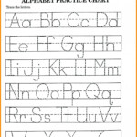 Coloring Book : Alphabet Printingksheetsksheet Kinder throughout Tracing Letters Of Your Name