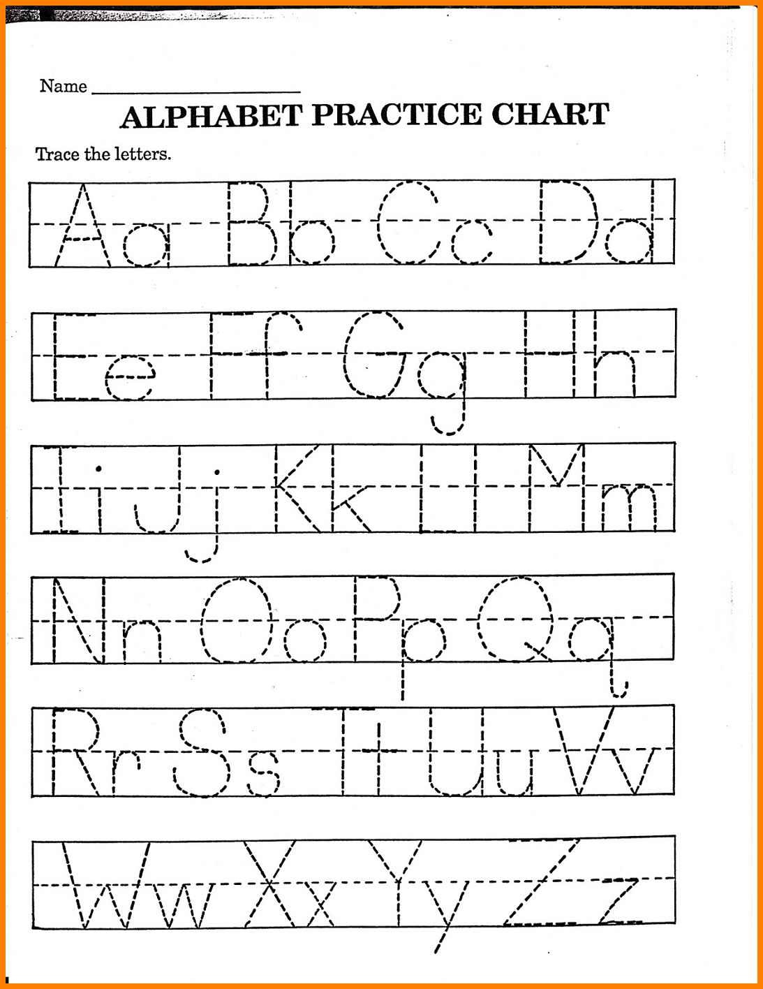 Coloring Book : Free Printable Tracing Worksheets For regarding Free Kindergarten Worksheets Tracing Letters