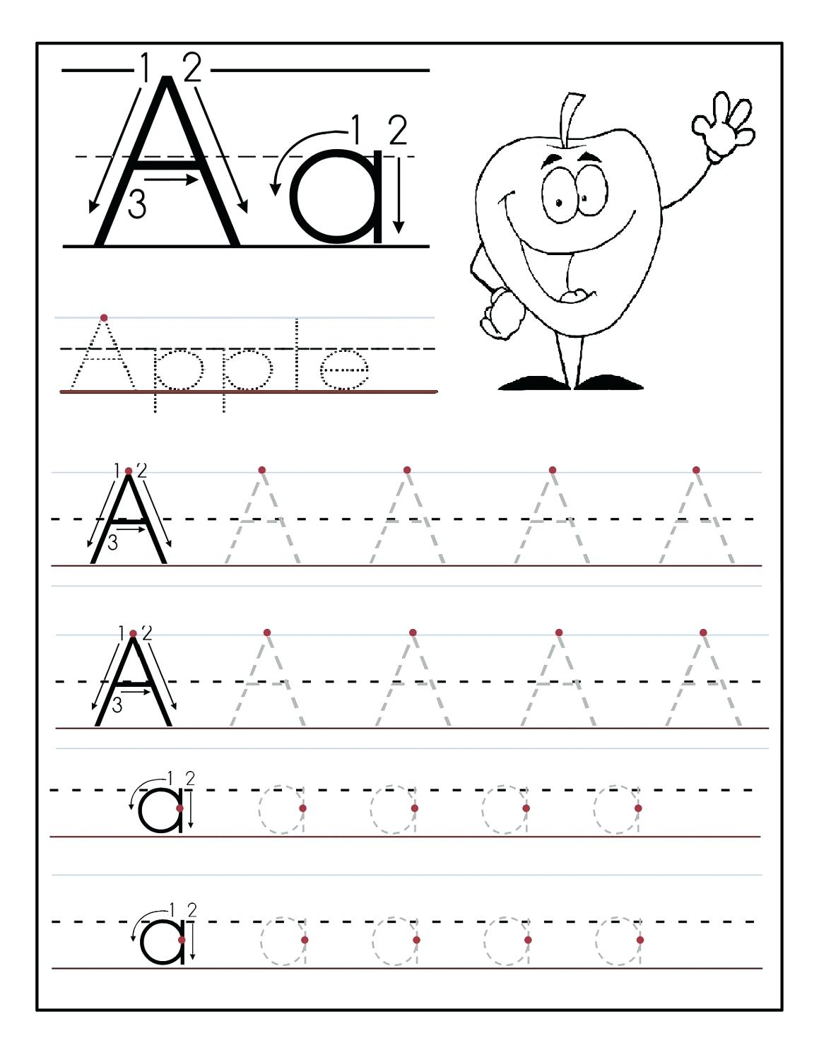 Coloring Book : Printablet Stencils Large Letters Free pertaining to Tracing Letters Of The Alphabet For Preschoolers
