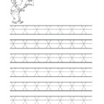 Coloring Book : Tracing Letter Worksheets Preschoolree Trace intended for Making Tracing Letters Worksheets