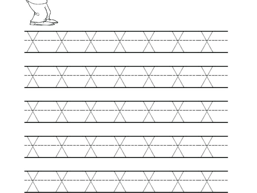 Coloring Book : Tracing Letter Worksheets Preschoolree Trace intended for Printable Tracing Letters Make Your Own