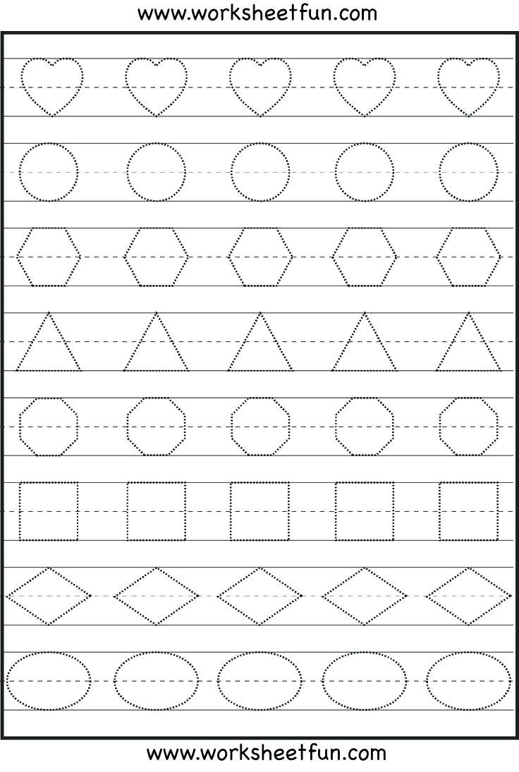 Free Printable Preschool Worksheets Age Kids E2 80 93 pertaining to Free Printable Preschool Worksheets Tracing Letters Pdf