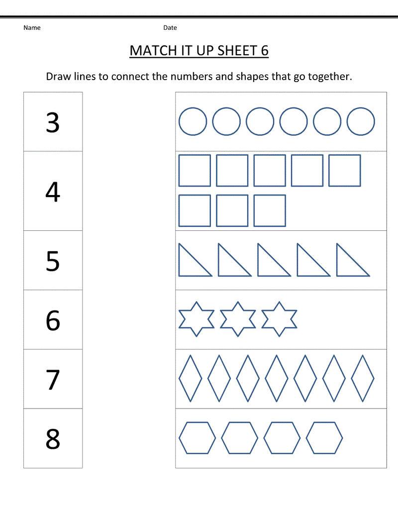 Free Printable Preschool Worksheets Age Tracing Letters Name in Printable Preschool Worksheets Tracing Letters