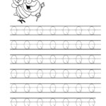 Free Printable Tracing Letter Q Worksheets For Preschool in Tracing Letter Q Worksheets