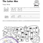 Get Ready For Kindergarten: I'm Ready To Read Letters M-Z inside Hollow Letters For Tracing