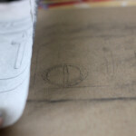 How To Trace Using Only Tracing Paper And Pencil Lead For within How To Use Tracing Paper For Letters