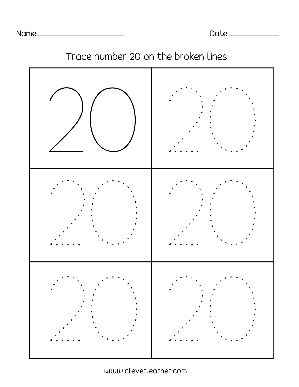 Kids Worksheets Able Toddler Number Writing Counting And intended for Tracing Letters And Numbers For Toddlers
