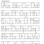 Kids Worksheets Az Printable Alphabet Writing Z Animals Woo in Tracing Letters Az Pdf