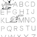 Kids Worksheets Number For Year Olds Free Printable Learning pertaining to 3 Year Old Tracing Letters