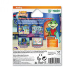 Leapfrog Explorer Game with regard to Leapfrog Tracing Letters
