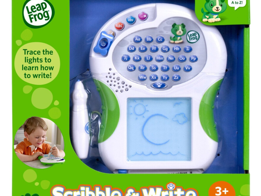 Leapfrog Scribble & Write pertaining to Leapfrog Tracing Letters