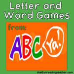 Letter And Word Games From Abcya | Intro. For intended for Abcya Tracing Letters