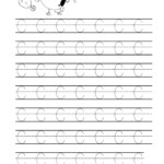 Letter C Tracing Worksheets For Preschooler | Kindergarten for Trace Letter C Worksheets Preschool