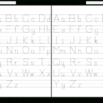 Letter Tracing | Letter Tracing Worksheets, Tracing Letters regarding Tracing Letters And Numbers Worksheets