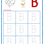 Letter Tracing Papers - Wpa.wpart.co pertaining to Free Tracing Letters With Directional Arrows