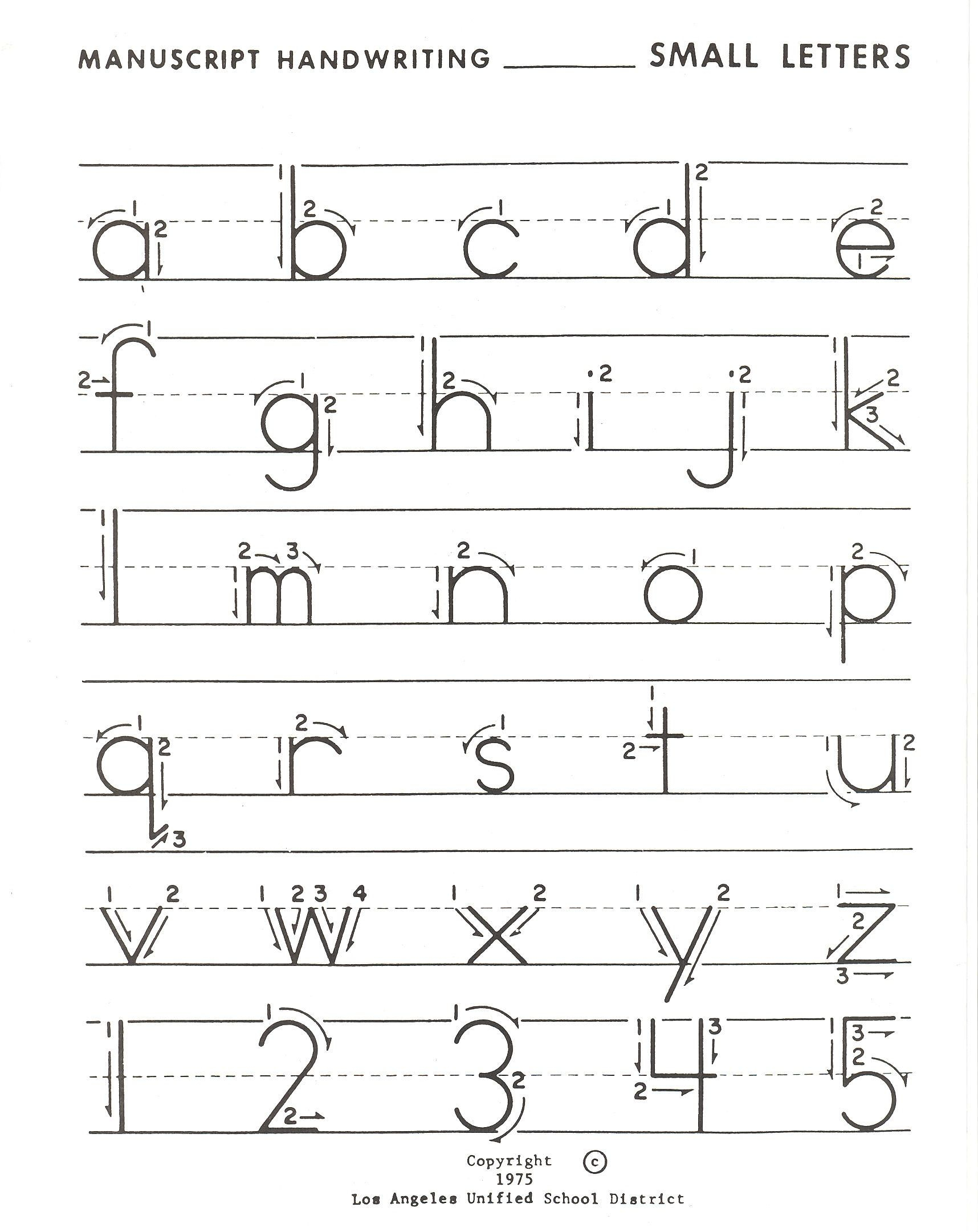 Lowercase Letter Practice | Letter Worksheets, Alphabet with regard to Tracing Lowercase Alphabet Letters