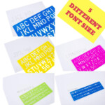 Mr. Pen- Alphabet Templates, Alphabet Stencils, Pack Of 5 in Tracing Stencils Letters