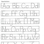 Name Tracing Worksheet Name Tracing Worksheets For Toddlers intended for Tracing Letters Maker