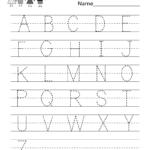 Online Handwriting Practice - Wpa.wpart.co intended for Handwriting Practice Tracing Letters