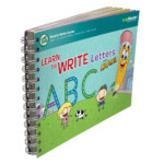 Parent's Bargains Uk On | Learning To Write, Letter Writing pertaining to Leapfrog Tracing Letters