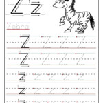 Pinvilfran Gason On Decor | Letter Tracing Worksheets in Tracing Letters A To Z Worksheets