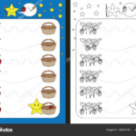 Preschool Worksheet Practicing Fine Motor Skills Tracing in Graphomotor Activity Tracing Letters