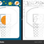 Preschool Worksheet Practicing Fine Motor Skills Tracing intended for Graphomotor Activity Tracing Letters