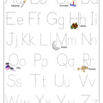 Preschool Worksheets Year Olds Welcome To The Lotus pertaining to Letter Tracing Worksheets Uk