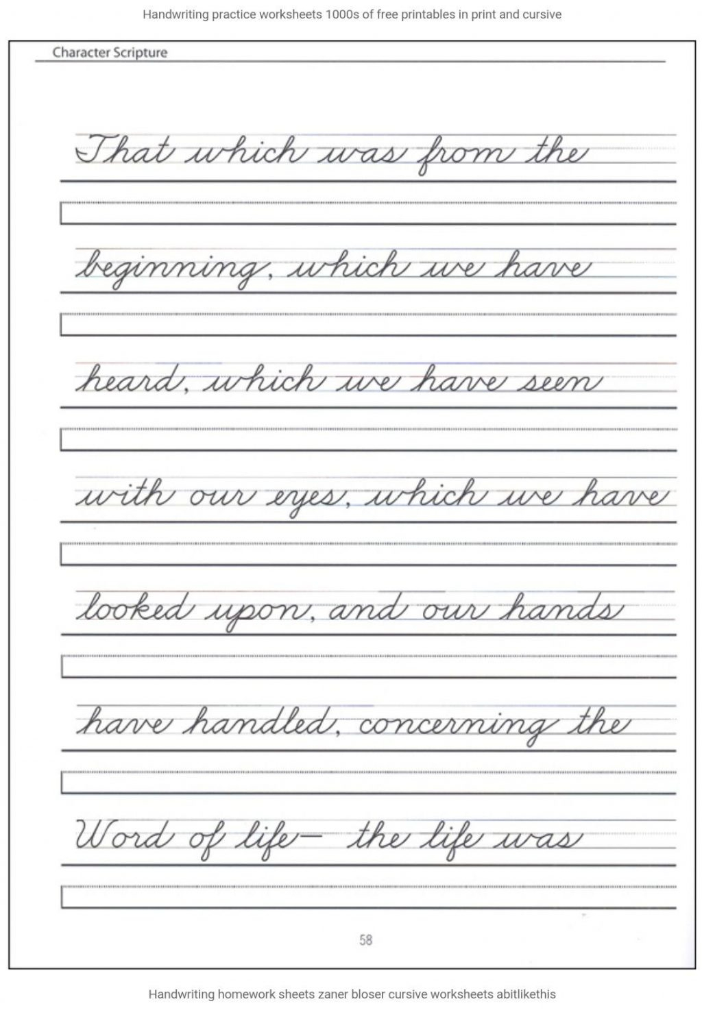 Print Homework Heets Preschool And Kindergarten Name Writing throughout Practice Tracing Cursive Letters