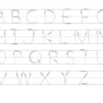 Trace Letter S | Kids Activities throughout Tracing Uppercase Letters