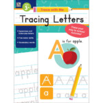 Trace With Me Tracing Letters regarding Trace With Me Tracing Letters