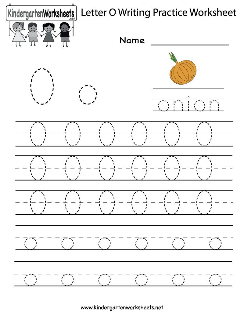 Tracing Letter Worksheets | Cover Letter Examples Cv Uk inside Trace Letter O Worksheets