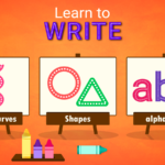 Tracing Letters & Numbers - Abc Kids Games 1.0.1.1 Apk throughout Tracing Letters App Android