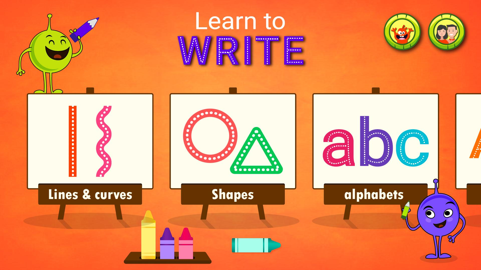 Tracing Letters & Numbers - Abc Kids Games For Android - Apk for Tracing Letters And Numbers App