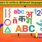 Tracing Letters & Numbers - Abc Kids Games For Android - Apk regarding Tracing Letters And Numbers App