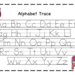 Tracing Letters Worksheet Free Download | Loving Printable within Download Tracing Letters
