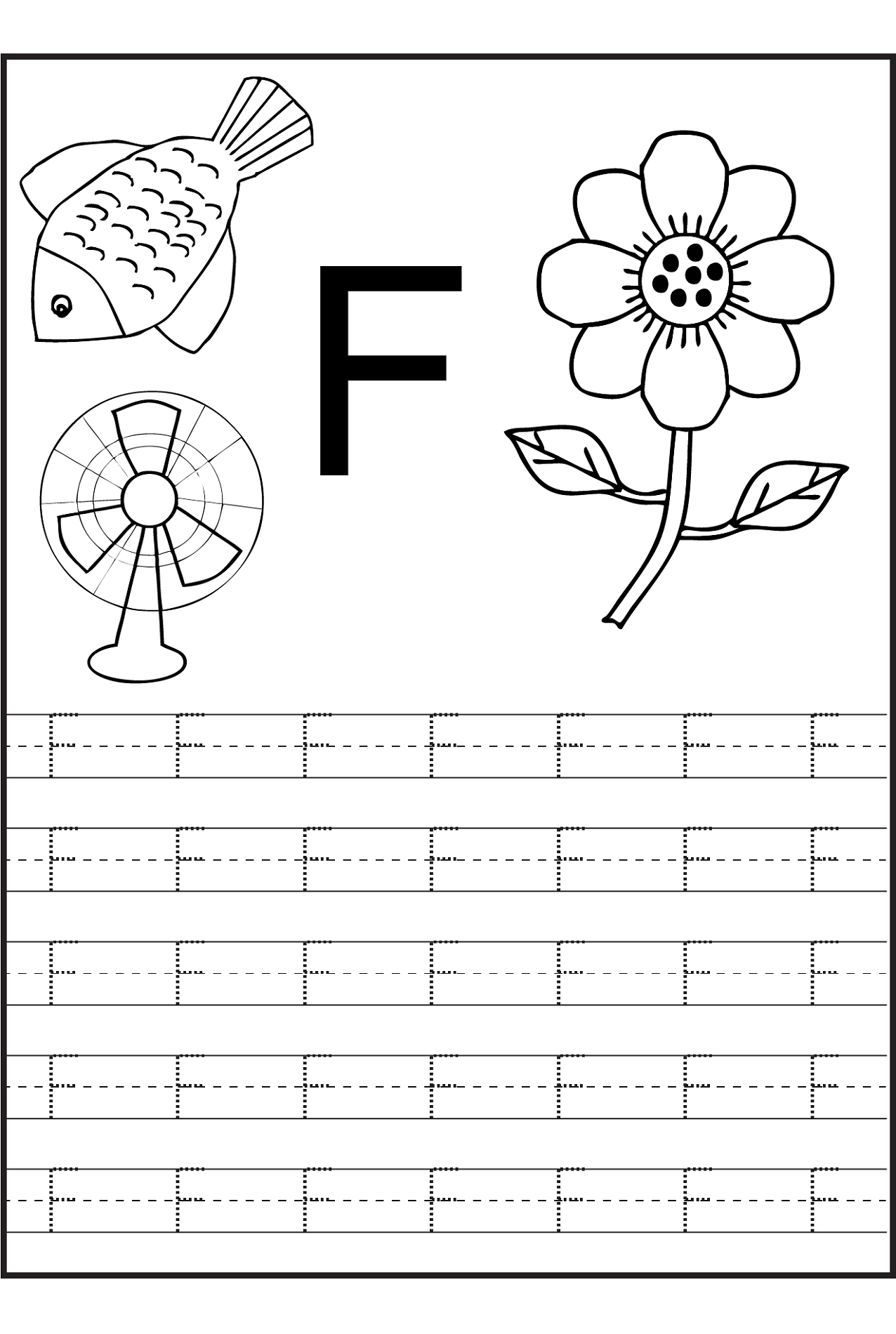 Worksheets : Writing Alphabet Letters Worksheets Chinese pertaining to Tracing Letters Worksheets Free