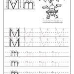 2 Preschool Letter N Tracing Worksheets In 2020 | Printable