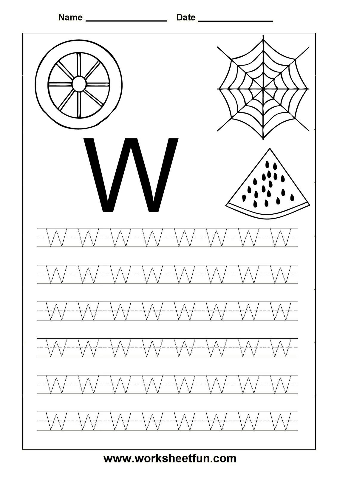 3 Trace Your Name Worksheet Printable In 2020 (With Images