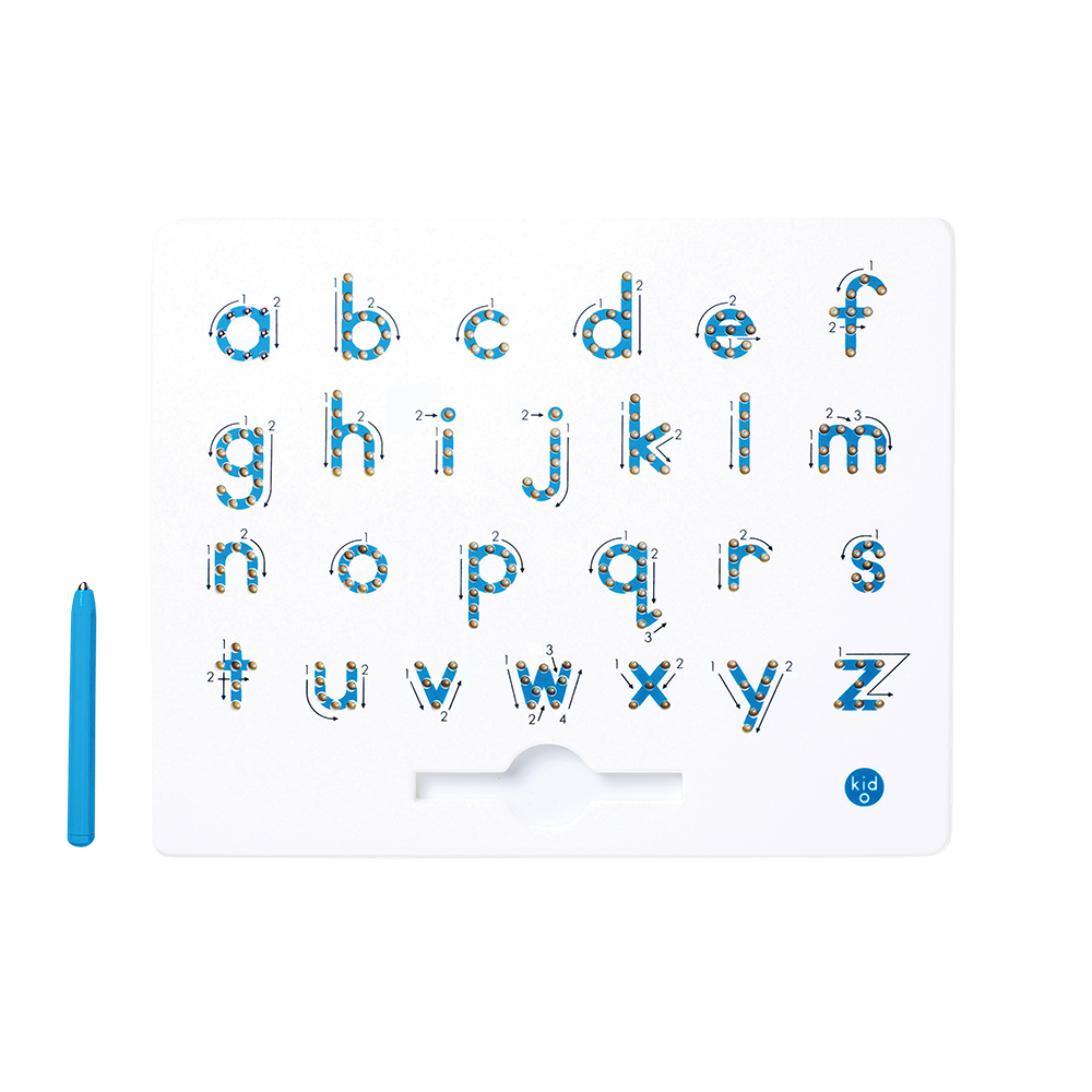 A To Z Lowercase Magnatab®