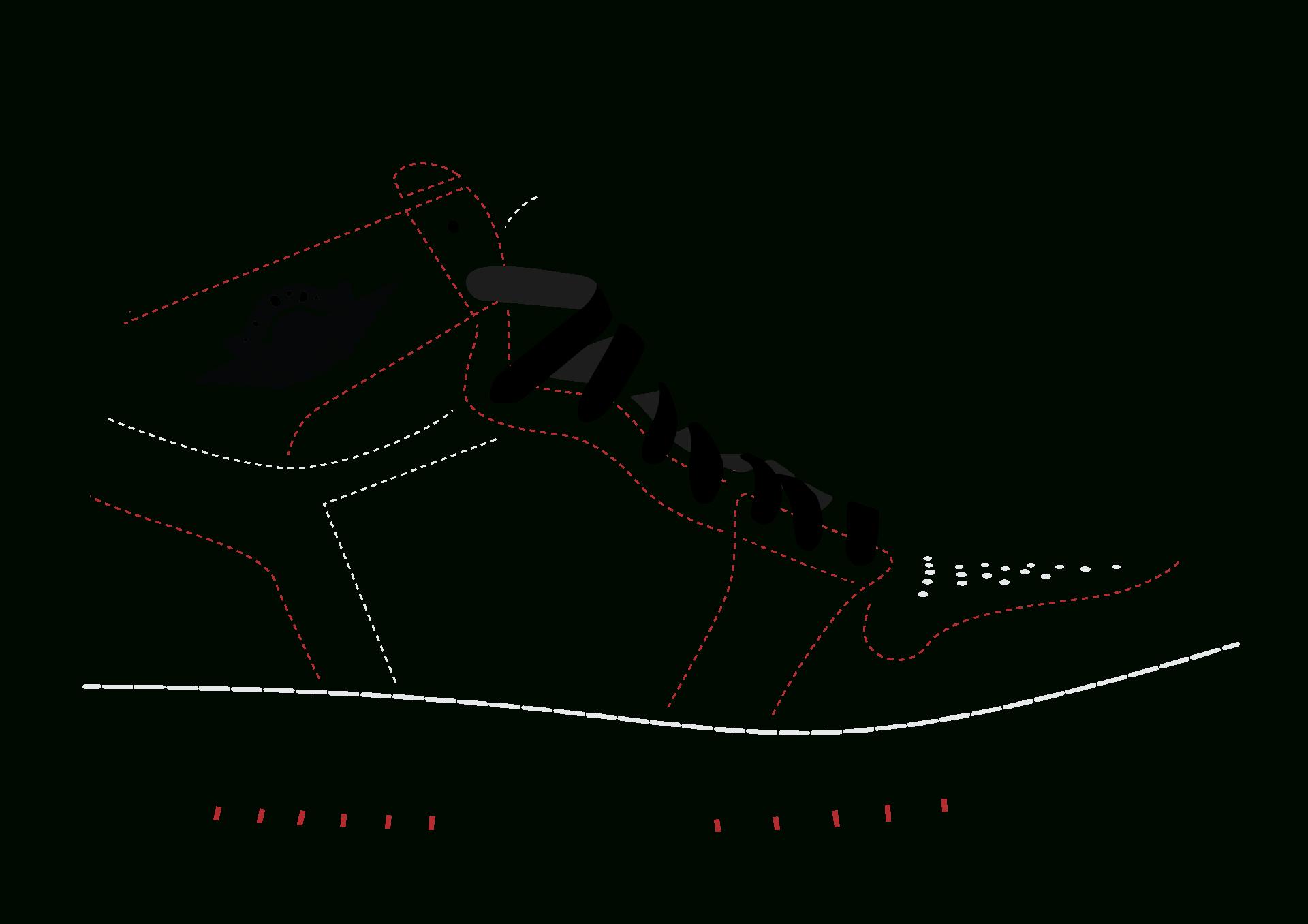 A Visual History Of Every Air Jordan