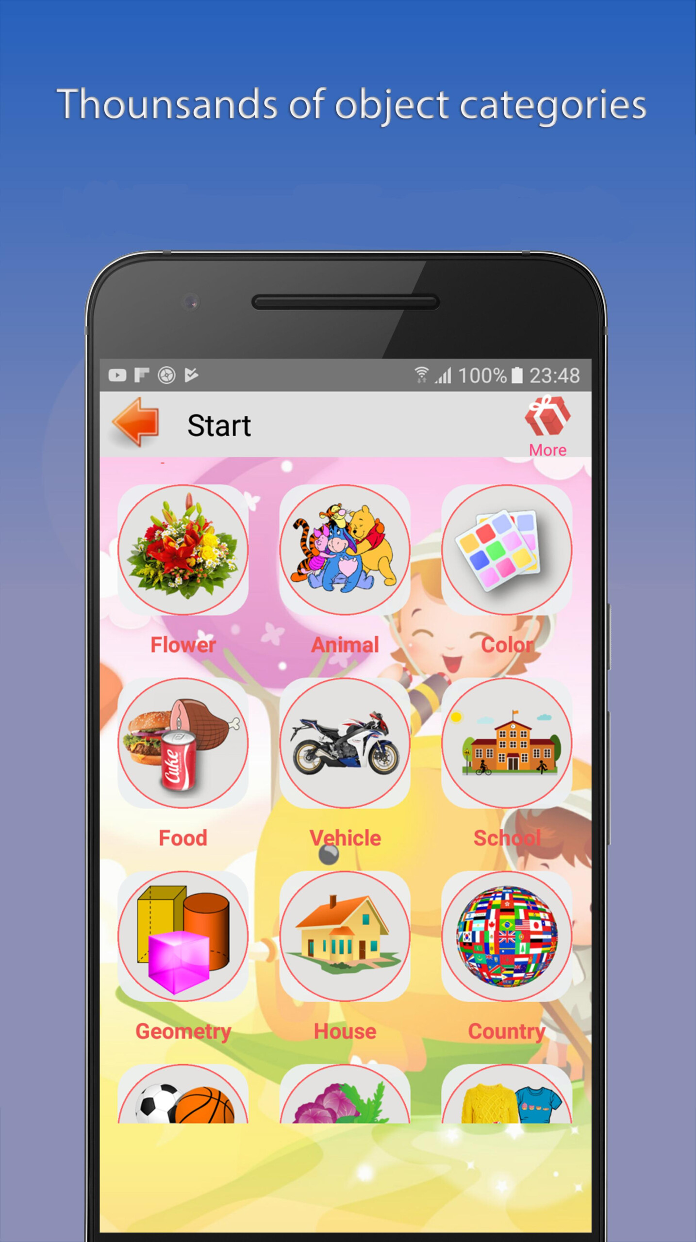 Abc Kid Video Tracing & Phonics - Offline Learning For