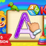 Abc Kids - Tracing & Phonics 1.5.6 Free Download