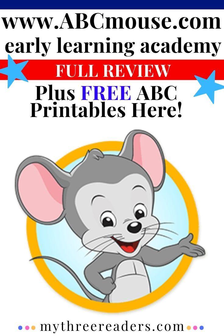 Abc Mouse Review 2020 Plus Free Abc Printables For Parents