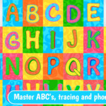 Abc – Phonics And Tracing From Dave And Ava For Android