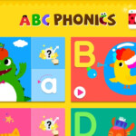 Abc Phonics, Tracing & Songs - Best Ipad App Videos For Kids - Philip